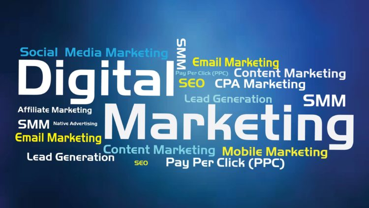 What Is Digital Marketing | Digital Marketing Strategy And Steps