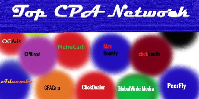 Best CPA Networks for CPA Marketing As Publisher – Freelance