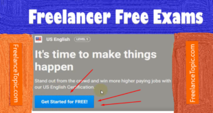 Freelancer free exams