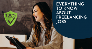 About Freelancing Jobs