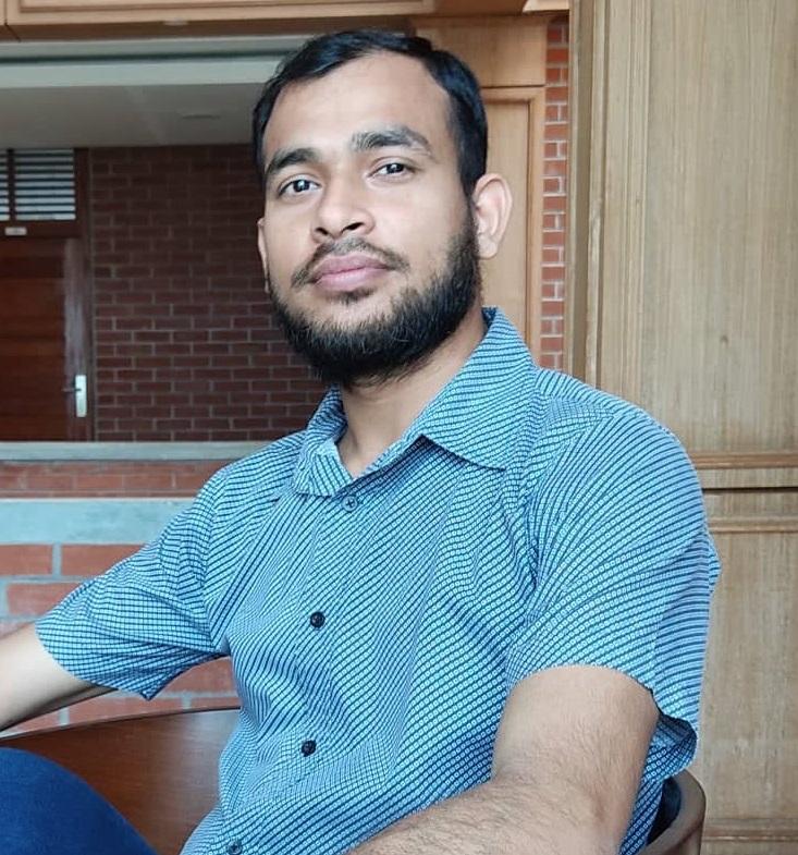 Sheikh Toslim Uddin